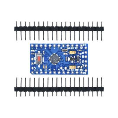 Pro Mini Atmega328 5v 16m Micro-controller Board For Arduino Compatible Nano New