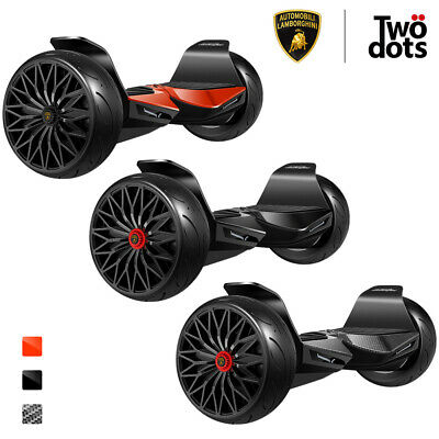 "Two Wheel 8.5"" Outdoor Self Scooter Lamborghini ES05 Smart Electric Scooter"
