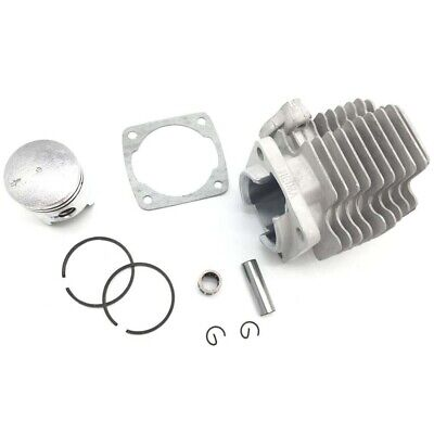 2 Stroke 49cc 40mm Cylinder Head Piston Kit Mini Pocket Bike MTA1 MTA2 M CK02 US 2 Stroke Piston