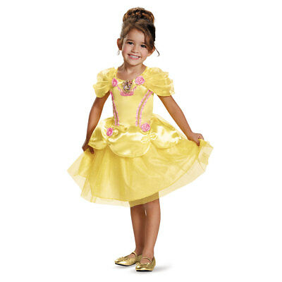 Toddler Belle Classic Halloween Costume