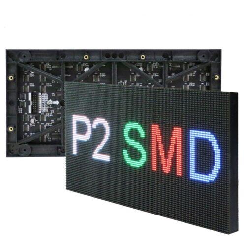 Led matrix module panel Customized P2 Indoor Digital Video Advertising Screen
