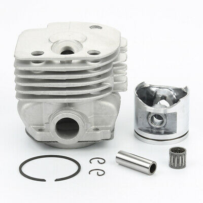 Cylinder Piston Kit For HUSQVARNA 372XP 372 362 365 371 50mm New