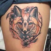 Apprentice Tattoos Starting at $70! Elsternwick Glen Eira Area Preview