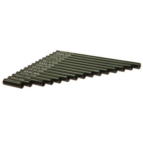 Alloy Metal 6.0mm Pull Rod Links For 1//10 RC Car CC01 ax10 f350 RC01 D90 SCX10