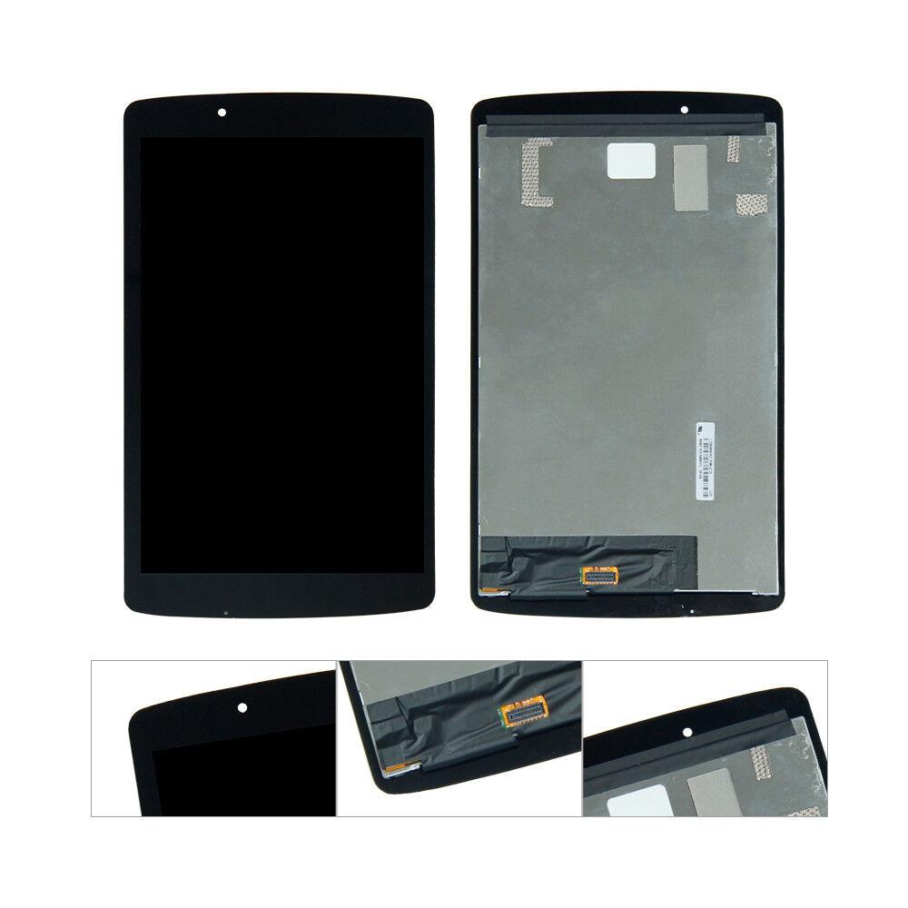 Frame CN FOR LG G Pad F 8.0 V495 V496 UK495 AK495 LCD Screen Touch Digitizer