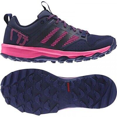 Women's Adidas Kanadia 7 TR Trainers - B40585 - UK 7.5 / EU 41.3