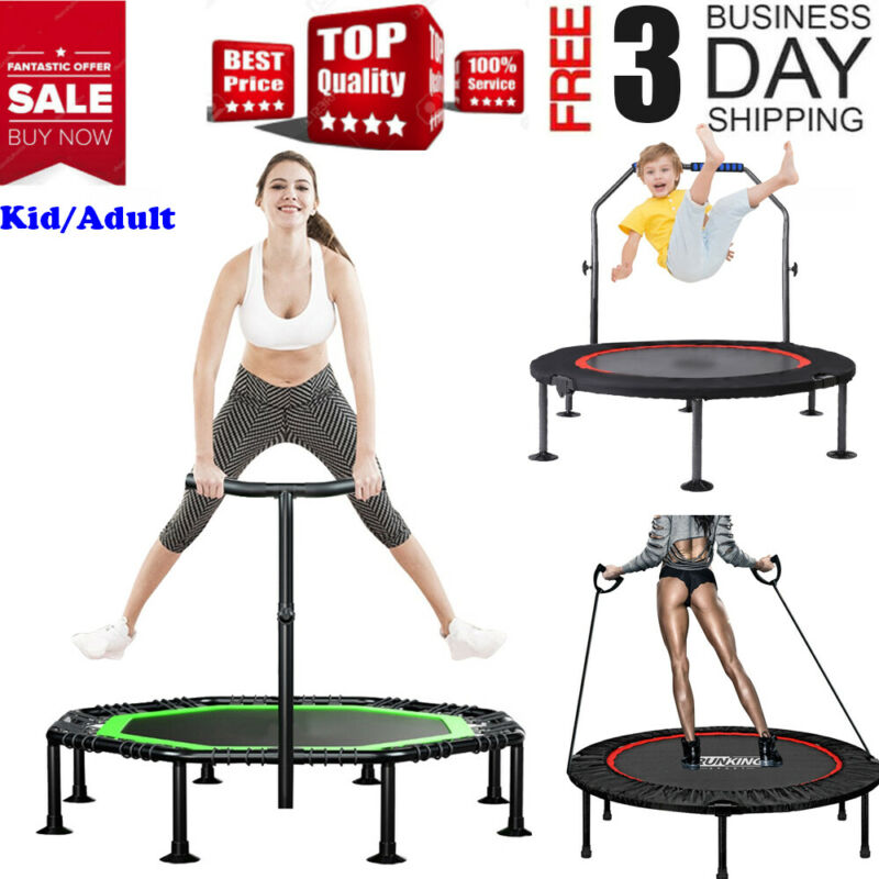 Mini Foldable Bar Fitness Exercise Workout