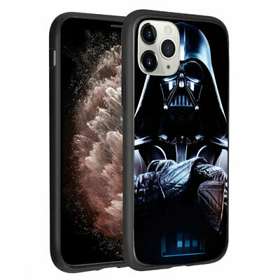 Star Wars Darth Vader #A Impact Slim Shockproof Case for iPhone 11 Pro Max
