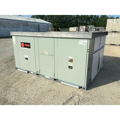 Trane Eac300a3e0a0000 25 Ton Convertible Rooftop Air Conditioner 3-phase