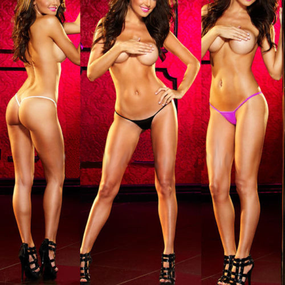 Sexy womens stripers — photo 2
