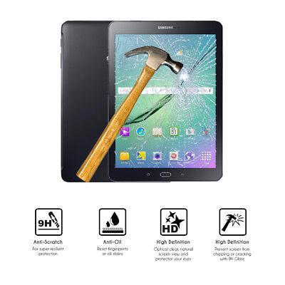 Protector de Cristal Vidrio Templado Tablet Samsung Galaxy Tab S2 T810 T815...