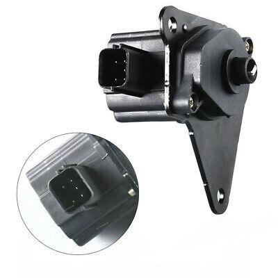 New Intake Manifold Runner Flow Control Valve For 2008-2009 Dodge Avenger 2.4L