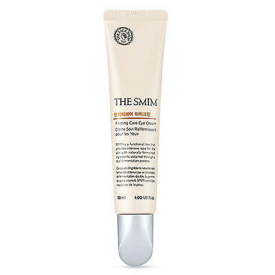The Face Shop Smim Firming Care Eye Cream 30Ml