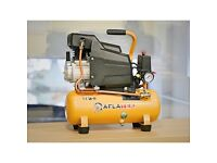 Air Compressor AFLATEK Air10 Oil Lubricated