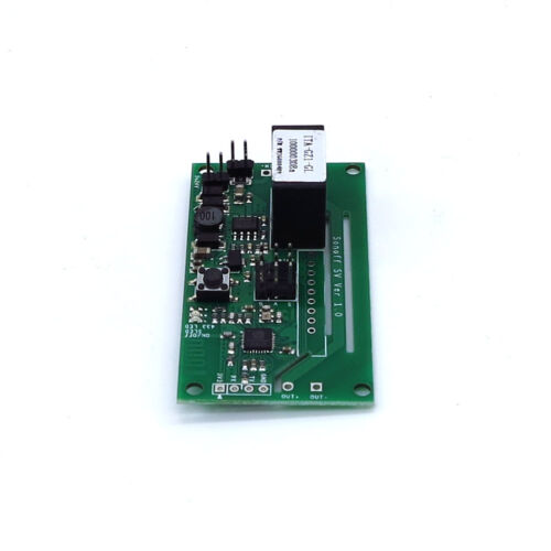 как выглядит Sonoff SV DC 5-24V Safe Voltage WiFi Wireless Switch Module APP Remote Control фото