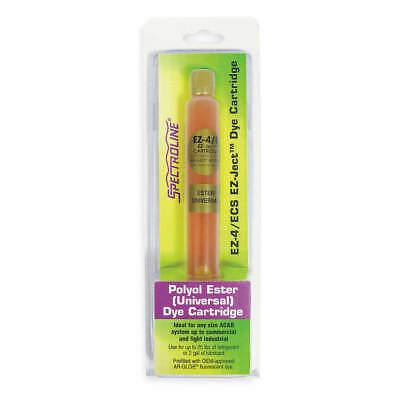 Spectroline Ez-4ecs Dye Capsule Leak Detectoruniversalpk6