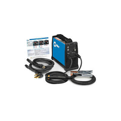 Miller Electric 907709 Stick Welderseries Maxstar 161 S