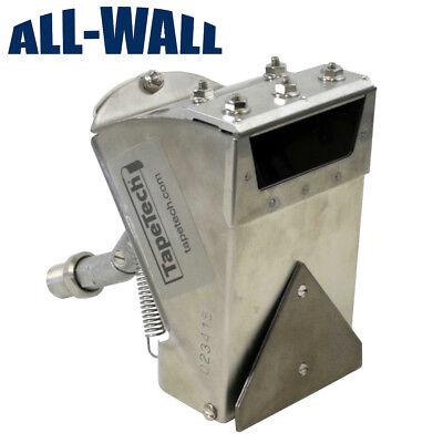 Tapetech 3 Drywall Nail Spotter Head Ns03tt - Includes Threaded Adapter Nsa-tt