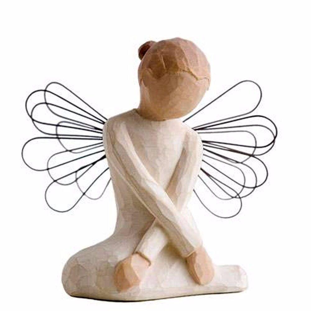 Willow Tree Figure - Serenity