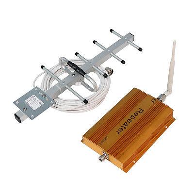 900MHz Handy Signalverstärker Cell Phone Booster  2G For Telekom/Vodafone/ O2 DE