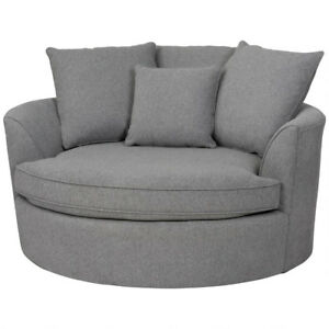 Urban Barn Nest Chair