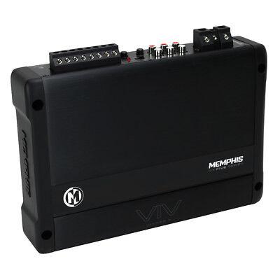 Memphis Audio VIV400.4 SIX FIVE Series 900W 4-Channel Car Amplifier *NEW* 900 Series Amplifiers