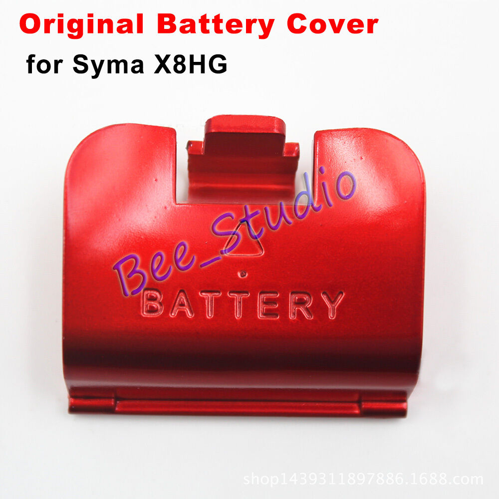Original Red Battery Cover Case Spare Parts For Syma X8HG RC Quadcopter Drone