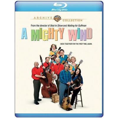Mighty B Halloween (A Mighty Wind 2003 (Blu-ray) Christopher Guest, Eugene Levy, Jim Moret)