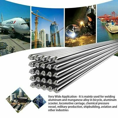 Easy Melt Welding Rods 10pcs - 1.6mmx50cm