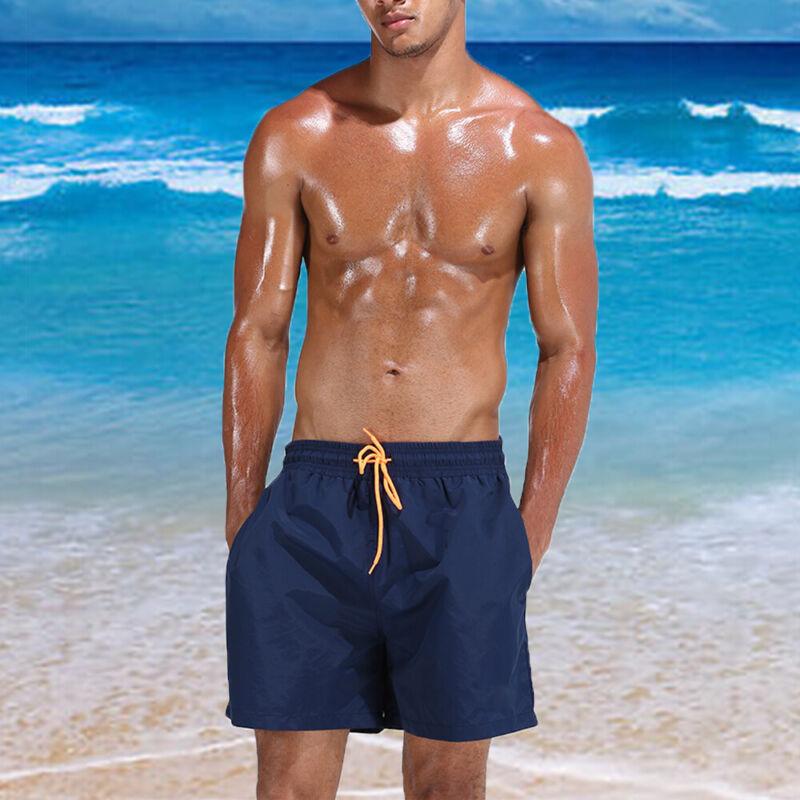 YongColer Boys Big /& Tall Cargo Short Board Shorts Basic Beachwear with Pockets