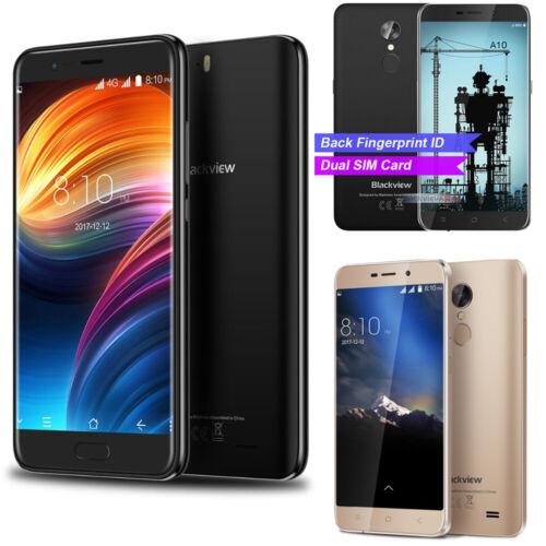 Blackview A10 P6000 Handy Smartphone 16GB 64GB RAM Dual SIM Ohne Vertrag