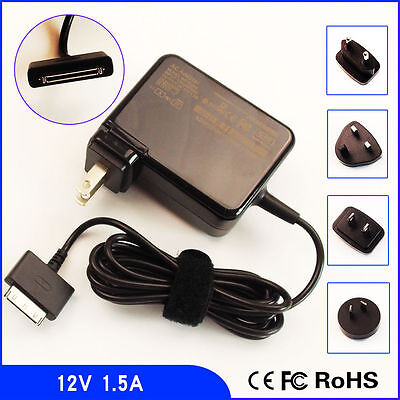 AC Power Supply Charger Adapter For Acer Iconia Tab W510 W510P W511 W511P