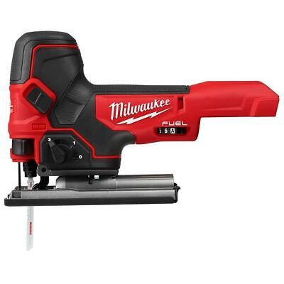 Milwaukee 2737B-20 M18 FUEL 18V Cordless Barrel Grip Jig Saw - Bare Tool
