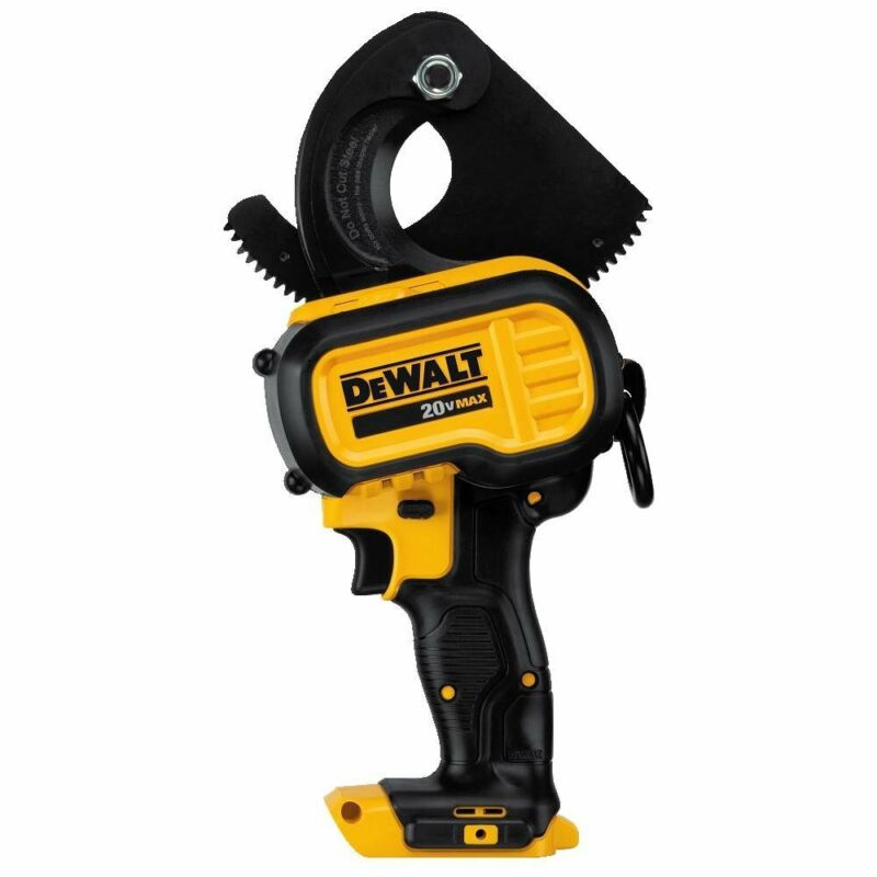 DEWALT DCE150BR 20V MAX Cordless 20 Volt Electrical Cable Cutting Tool TOOL ONLY