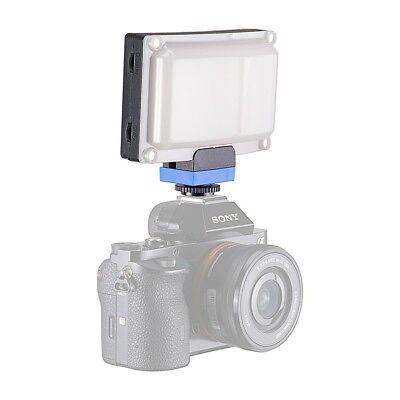 Fotodiox FACTOR Radius Pico Wide Angle Light Bicolor Dimmable Camera Light