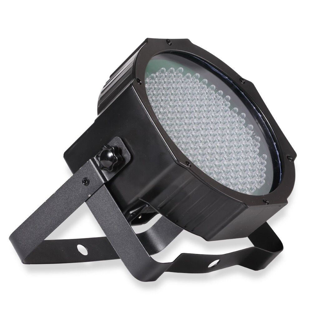 ETEC LED PAR 56 Scheinwerfer 177 LEDs RGB - Disco Effekt Strahler DJ Club Disco