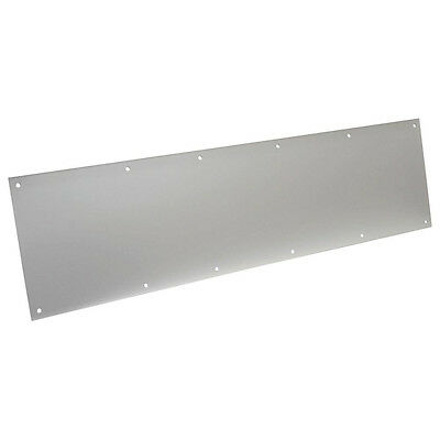 Door Steel Kick Plate (12