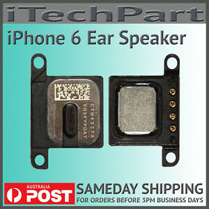iphone 6 speaker earpiece ear speaker replacement for iphone 6 iphone 6 11419