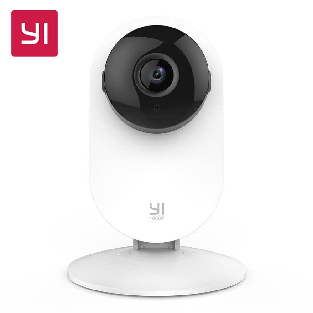 "Xiaomi YI Home Camera HD 1080P IP Wireless Cam 110"" Wide"