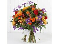Experienced Florists