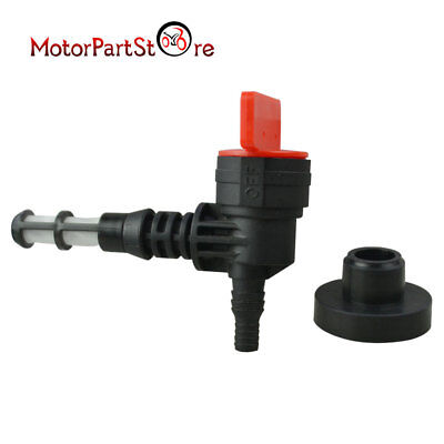 Fuel Shut Off Valve Easy Install for 192980GS Replaces for Briggs And Stratton
