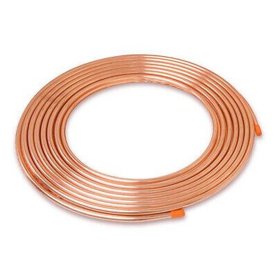 14 Od X 50 Hvac Soft Copper Tubing Coil
