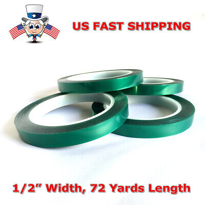 216ft Kapton Tape Bga High Temperature Heat Resistant Polyimide 10mmx66m Long