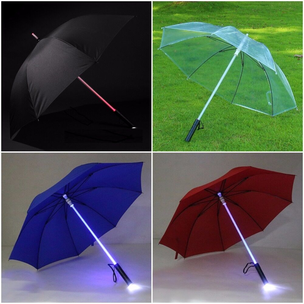 Купить Led Light Umbrella Star Wars Blade Runner Color на eBay.com ...