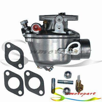New Carburetor 352376r92 For Ih-farmall Tractor A Av B Bn C Super A Super C