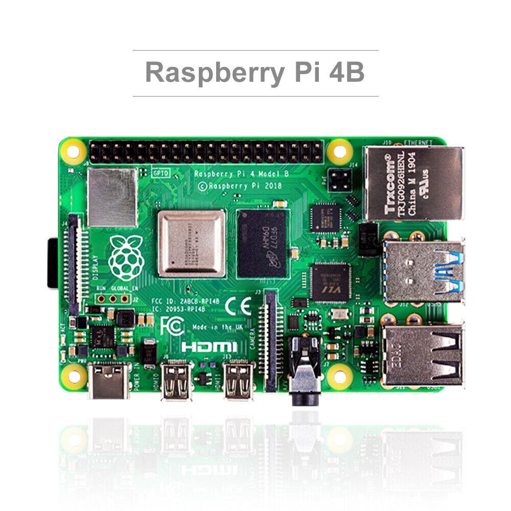 4 model b 2gb 4gb ram support