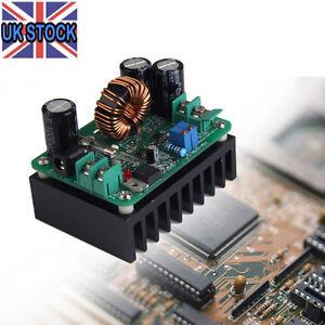 Boost Converter Step-up Module Power Supply 600W DC-DC 10V-60V to 12V-80V  UK
