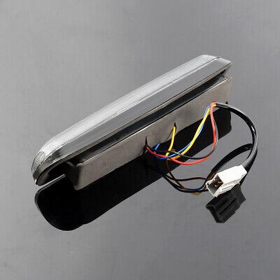 Third Brake Light Top - LED 3rd Third Brake Stop Lamp Light For F250 F350 F450 F550 1999-2015 99 Smoke