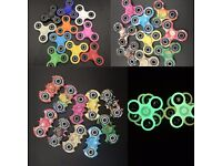 TOP SELLING ITEM ON EBAY, AMAZON Spinners Fidgets for Wholesale Only