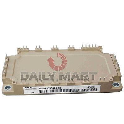 Lot Of 10pcs Fuji Electric 7mbr50sb120-50 7mbr50sb12050 Igbt Module Ac 2500v New